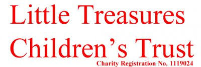 Little Treasures Children's Trust - clothing collection scam