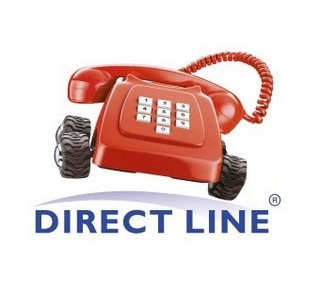 Direct Line Hiding Negative Website Feedback