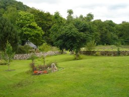 Carsington (Nr Matlock Bath, Derbyshire)