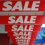 Misleading sales should be banned