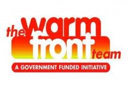 Warm front scheme is failing